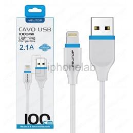 CAVO CU09 BLULINE USB...